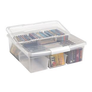 Large Media Box