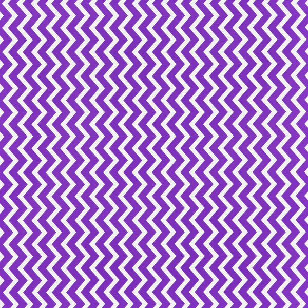 Purple Chevron Treeless Gift Wrap