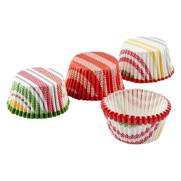 Mini Cupcake Cases Bake Sale Pkg/96