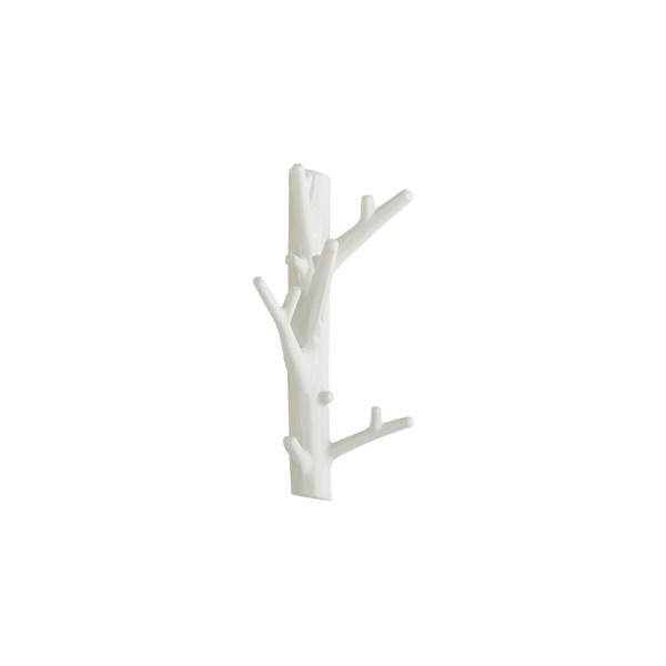 Branch Hanger White