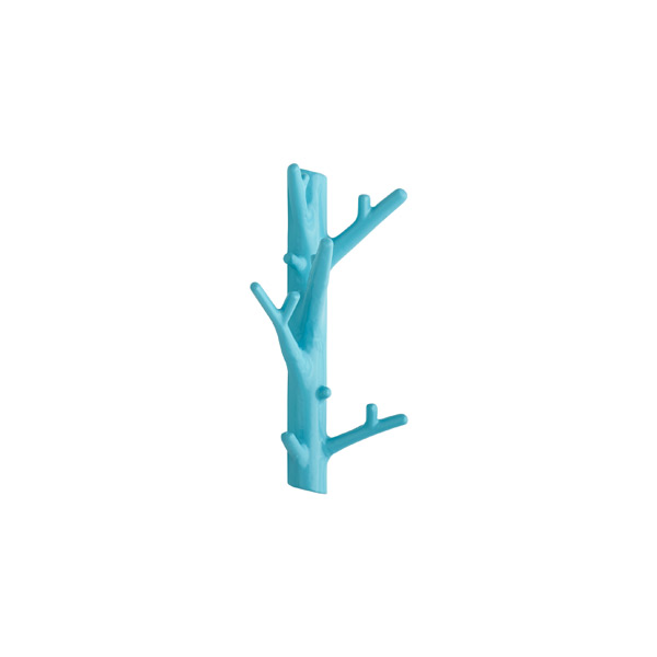 Branch Hanger Turquoise