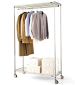InterMetro® Garment Rack