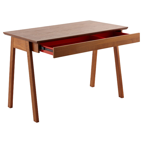 Cache Desk Walnut