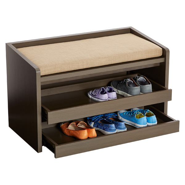 Mercer Storage Bench