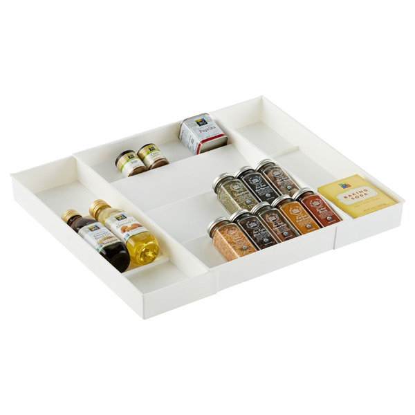 Expand-a-Drawer® Spice Organizer