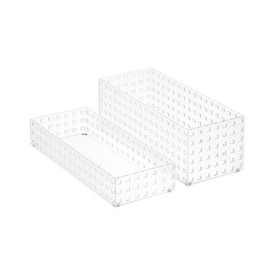 "Like-it® Bricks 13-1/4"" Medium Bins"