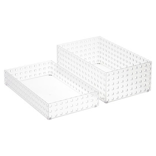 "Like-it® Bricks 13-1/4"" Wide Bins"