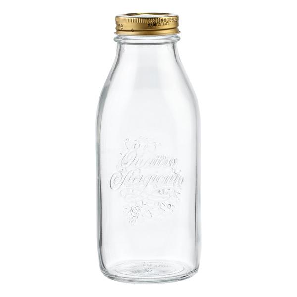 34 oz. Quattro Stagioni Bottle 1 ltr.