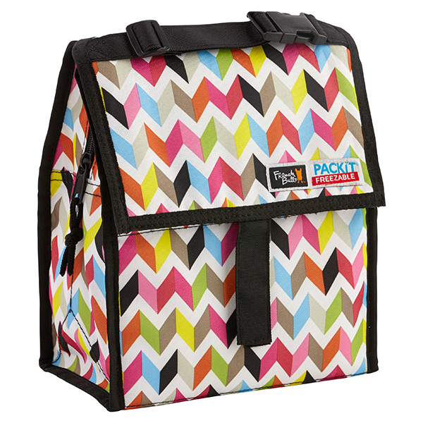 PackIt Personal Cooler Ziggy