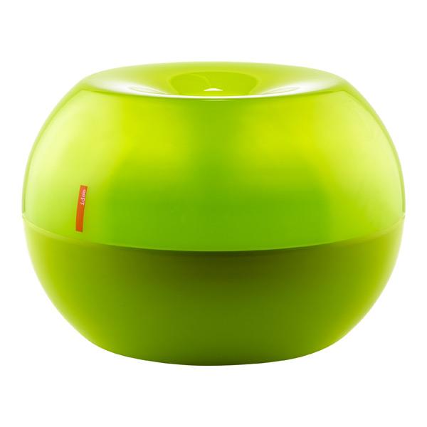 Bubble Stool Green