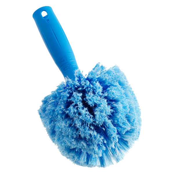 Connect & Clean Cob Web Duster Blue