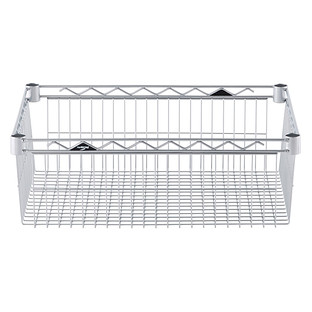 InterMetro® Basket Shelves