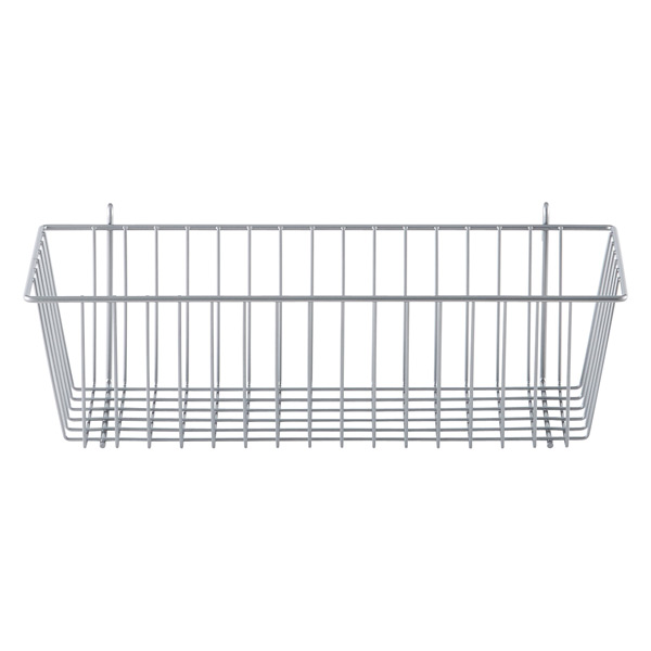 InterMetro® Storage Basket