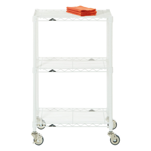 InterMetro Serving Cart