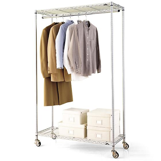InterMetro Garment Rack