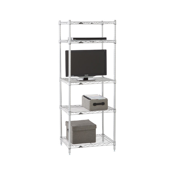 InterMetro® Entertainment Center