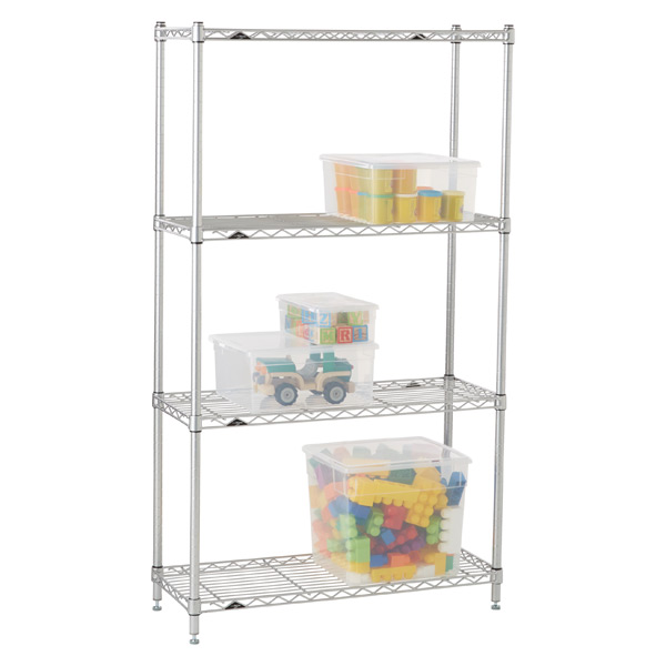 InterMetro® Toy Storage
