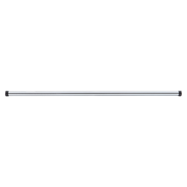 "36"" Metro Commercial Clothes Hanger Rod Chrome"