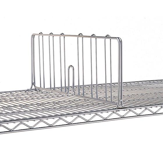 Metro Commercial Shelf Divider
