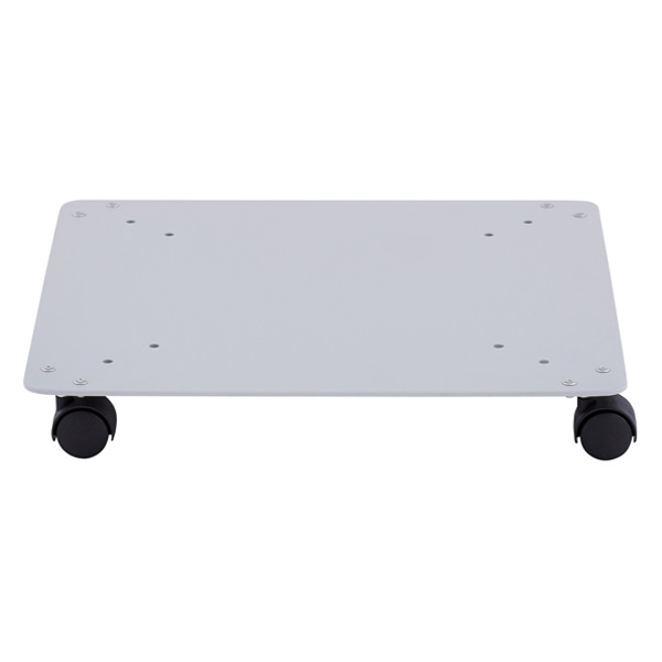 Single QBO® Cube Caster Base