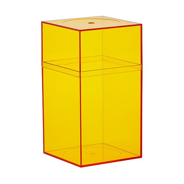 Amac Box Yellow