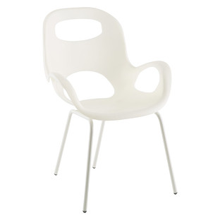 White Oh! Chair by Umbra®