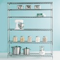Metro® Commercial Pantry Shelves