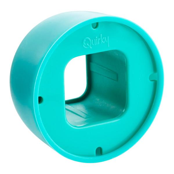 Powercurl Mini Turquoise