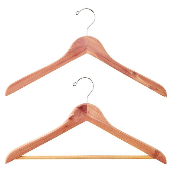 Premium Cedar Hangers
