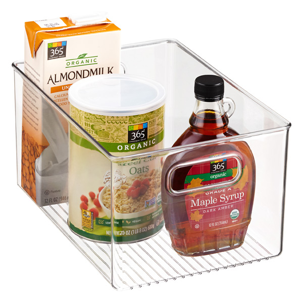 Linus X-Large Pantry Binz Clear