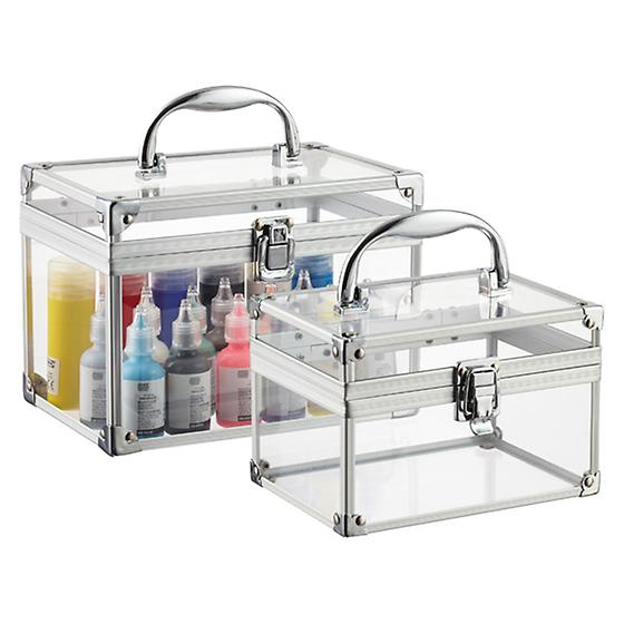 Clear Handled Cases
