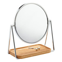 Makeup Mirrors Lighted Magnifying Mirrors Amp Led Mirrors