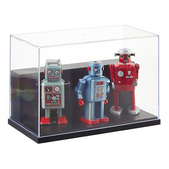 Multi-Level Display Box