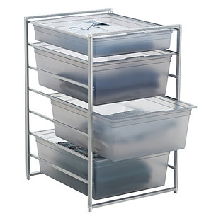 Platinum elfa Solid Drawer Start-A-Stack