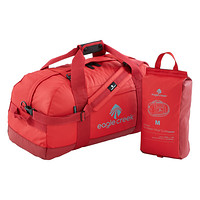"Eagle Creek Red 24"" No Folding Duffel"