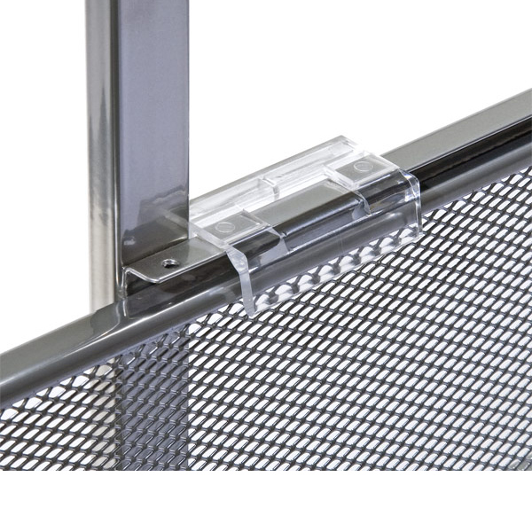 elfa Mesh Drawer In & Out Stops