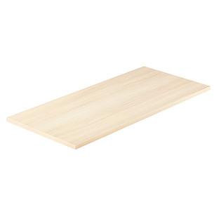 Sand Melamine Desk Top