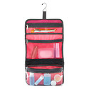 Petal Pop Hanging Toiletry Bag
