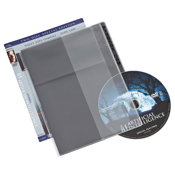 DiscSox® DVD Pro