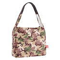 Camo Wamo Stash It Reusable Bag