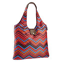 ZigZag Italia Shopper
