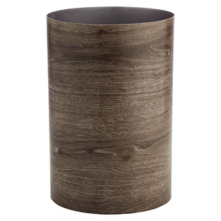 Barnwood Treela Can by Umbra