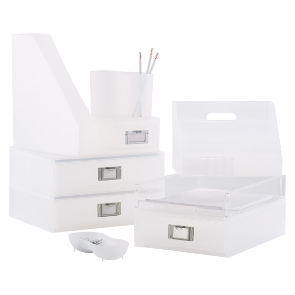 Like-it Accessory Drawer