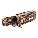 in.bag Cheetah Duo Eyeglass Case