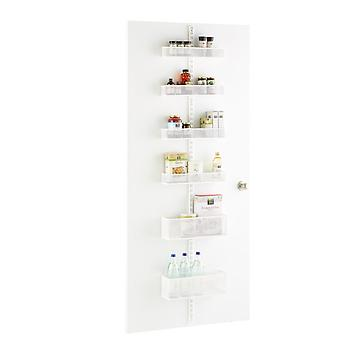 Door & Wall Racks