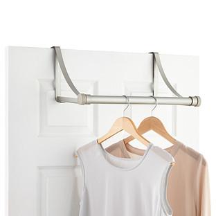 Dublet Adjustable Closet Rod Expander By Umbra The