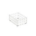 "Like-it Bricks 4"" Medium Short Bin"