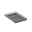"Smoke Like-it Bricks 8-1/4"" Medium Tray"
