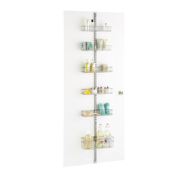Platinum elfa utility Door & Wall Rack System