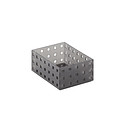 "Smoke Like-it Bricks 4"" Medium Short Bin"